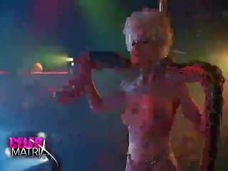 Barbara Alyn Woods - Striptease