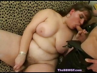 Fucking horny chubby bbw coworker that has ass...