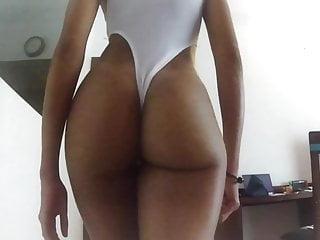Reed ass walking ass fetish...