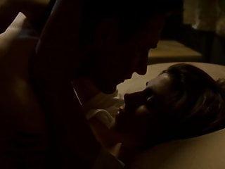 Jamie Lynn Sigler, Beneath the Dark, Sex Scenes