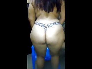 Latina Prostitute