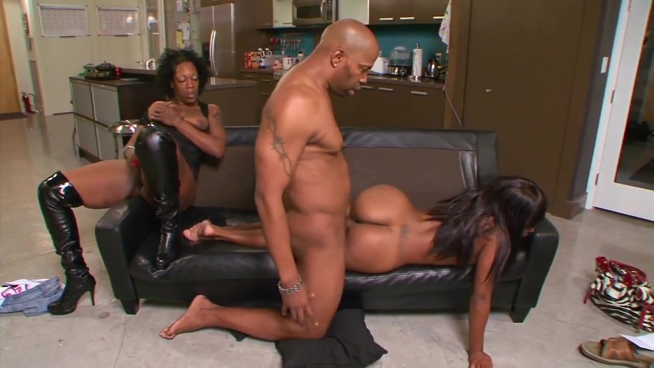 Amateur Ebony Bbw Interracial