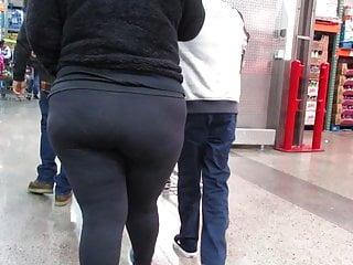 fat juicy ass latina bbw in spandex tights porno videos
