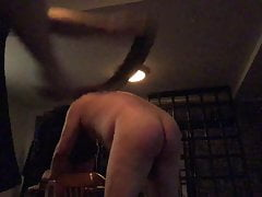 A Roping & Butt Kissing