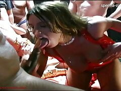 Cum Cum Cum For Sexy Susi - Sperma-Studio - 10911