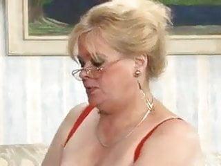 German Granny A 3
