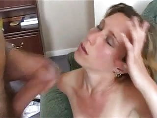 British MILF Louise Part 1