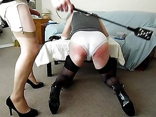 Discipline Day For Joanne  1  The Pre Caning Warm Up