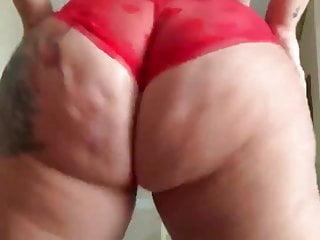 Ass juicy built for big...