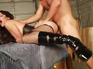 Manuel Ferrara and tho hot Bobbi Starr