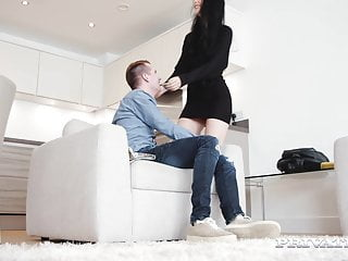 Private.com - Raven Beauty Alessa Savage Gets Creampied!