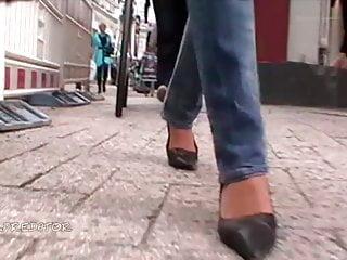 random women in heels no. 217HD Sex Videos
