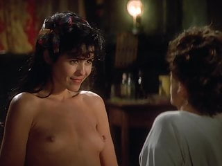 Maria Conchita Alonso – ''The House of the Spirits''