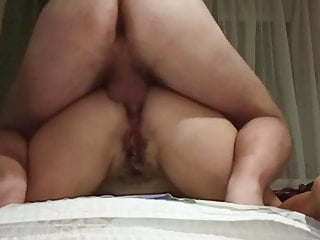 Sex with a mistress
