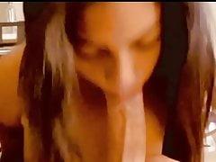 pretty immigrant latina blowjob bondagePorn Videos