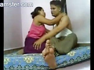 Desi faculty couple MMS
