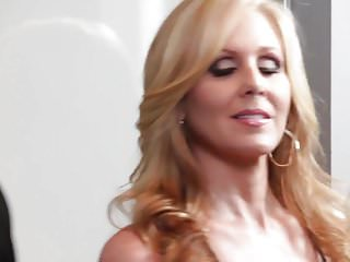Julia ann loves cock...