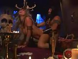 Horny slut 'Janine L' demands sexual satisfaction