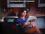 Amber Hunt, Maryanne Fisher, Mitzi Fraser in classic xxx