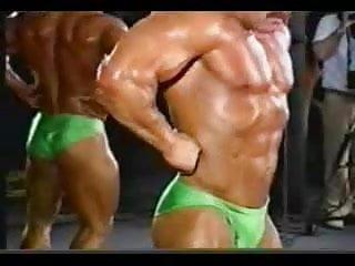 Bodybuilder peter andreas a k a ed rheinhardt...