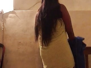 Anal Asian Tits video: Sri Lankan married Office girl fucking with boss part 1