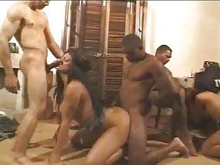 Orgy 2...