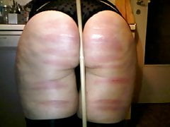 hard caning in new kitchen with control red marksfree full porn