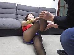 Asian Wonder Woman