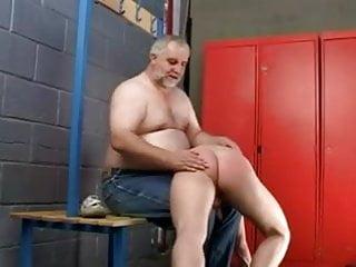 Dad darby spanking...