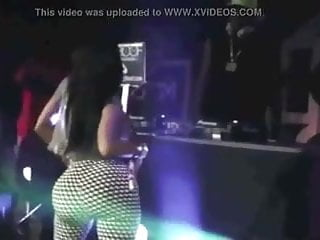 Nicki minaj boobs...