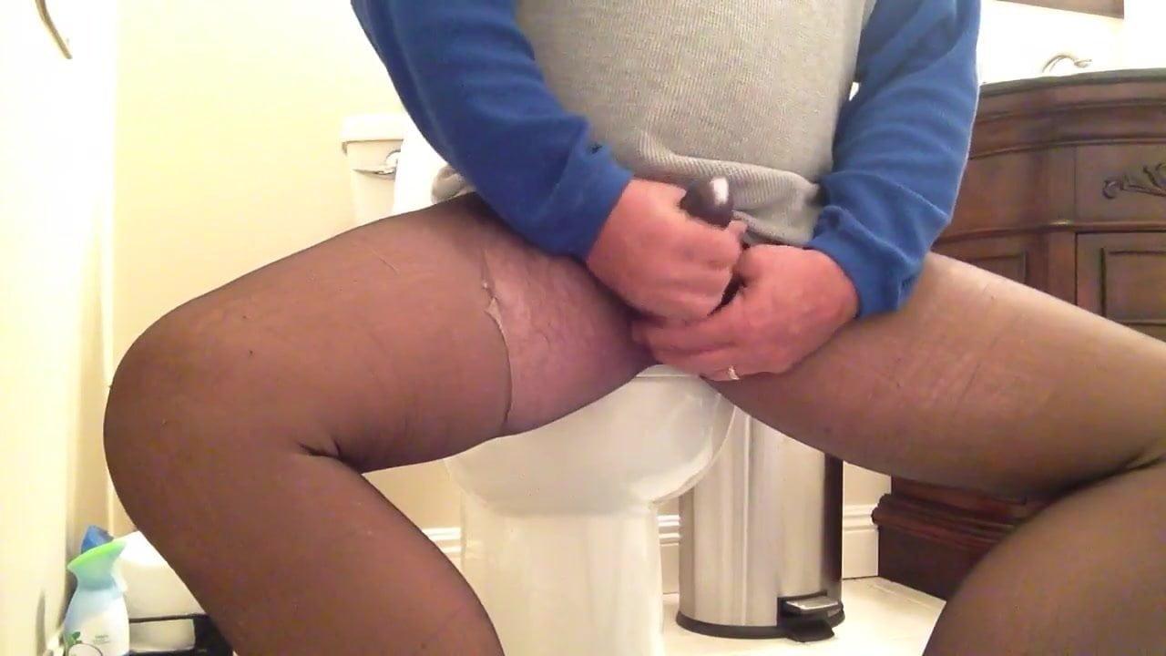 Caught Watching Porn Work