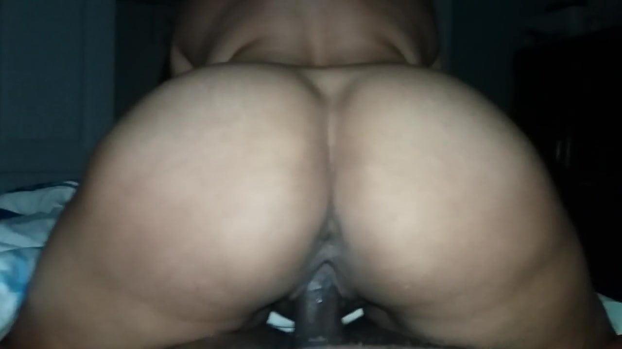 Latina Black Dick Gangbang