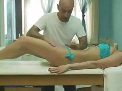 music massage