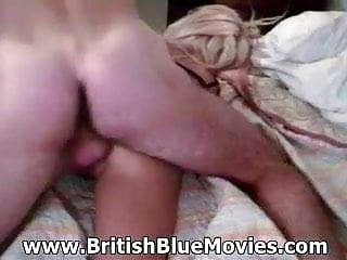 British Retro Homemade Porn