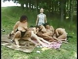 Grannies in the Park