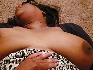 THOTUPUS – Busty Black whore Fetches Boy Gooed !!