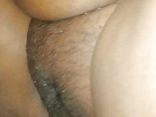 Cum inside a 40yo's pussy
