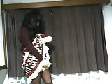 female mask  masturbation 5