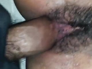 Indonesian tight pussy...