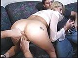 Ashley Long ass hole pummeled