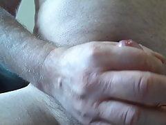 Massage on the Glans
