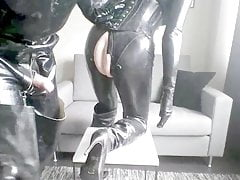 anondesire horny rubber afternoon with squirt fuck