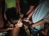 After Party Bukkake