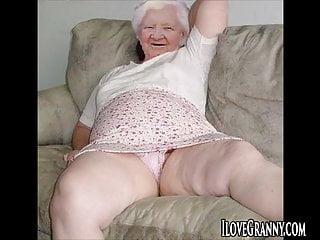 Ilovegranny collected grannies...
