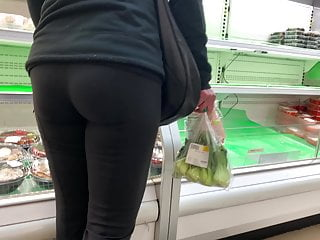 Tangerine Lemongrass Candid Asian Ass