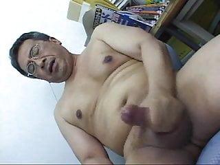 japanese Old Man 590