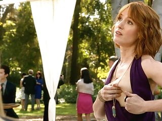 Alicia witt 039 house of lies 039...