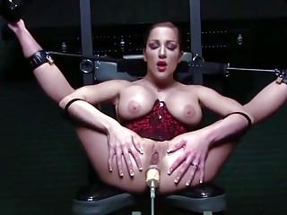 Bondage orgasms 90 min...