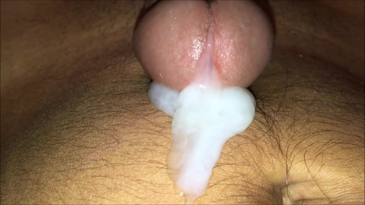 Passionate Close Up Sex