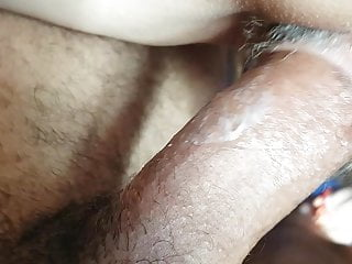 Squirting...